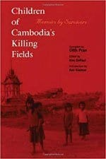 Book Cover (Dith Pran): Children of Cambodia's Killing Fields: Memoirs by Survivors