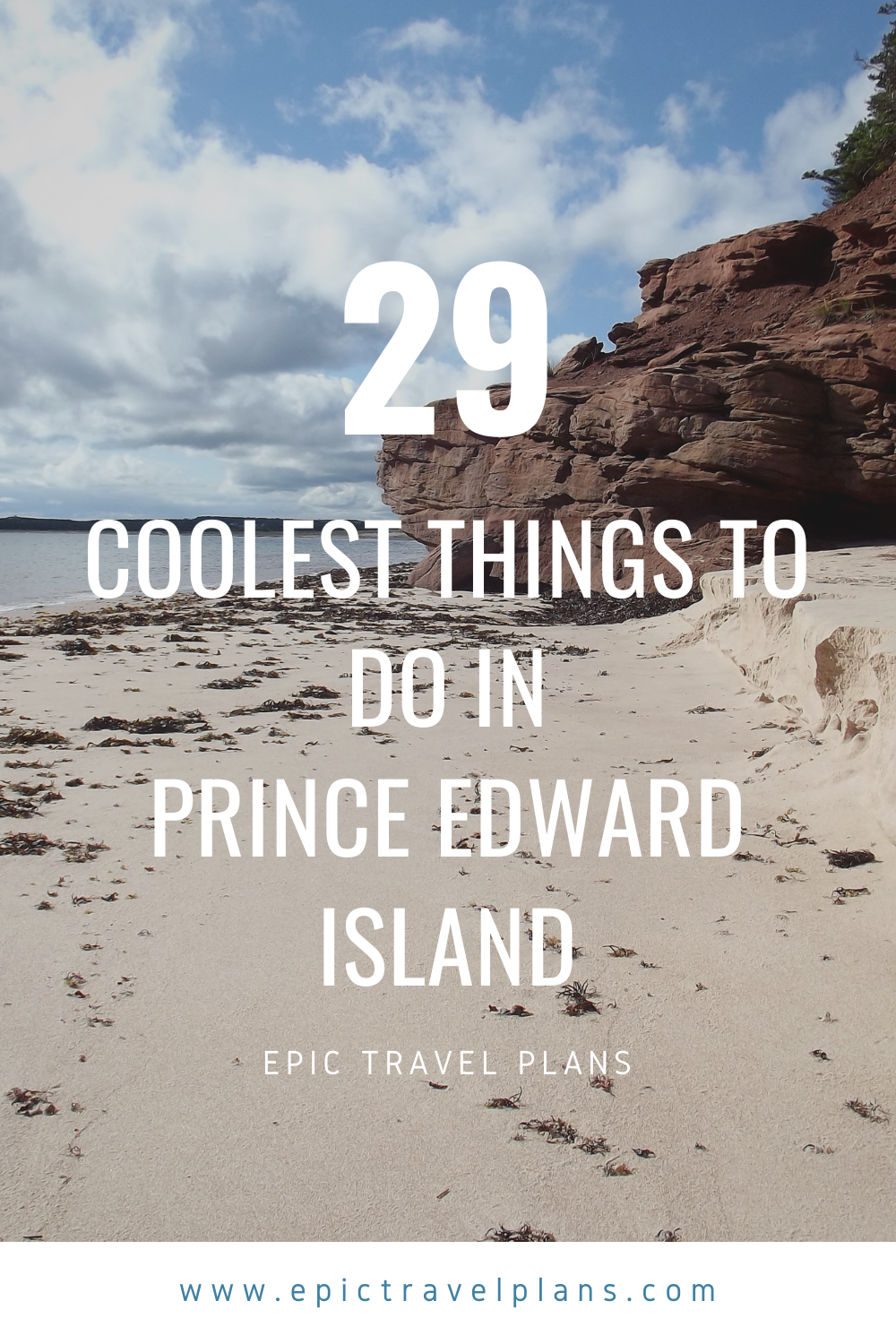 Coolest things to do in Prince Edward Island, Canada