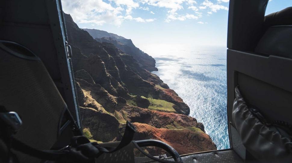 Travel bucket list: Skydiving?
