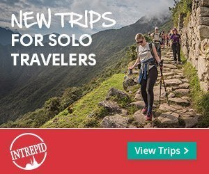 Browse Intrepid's awesome trips for solo travelers