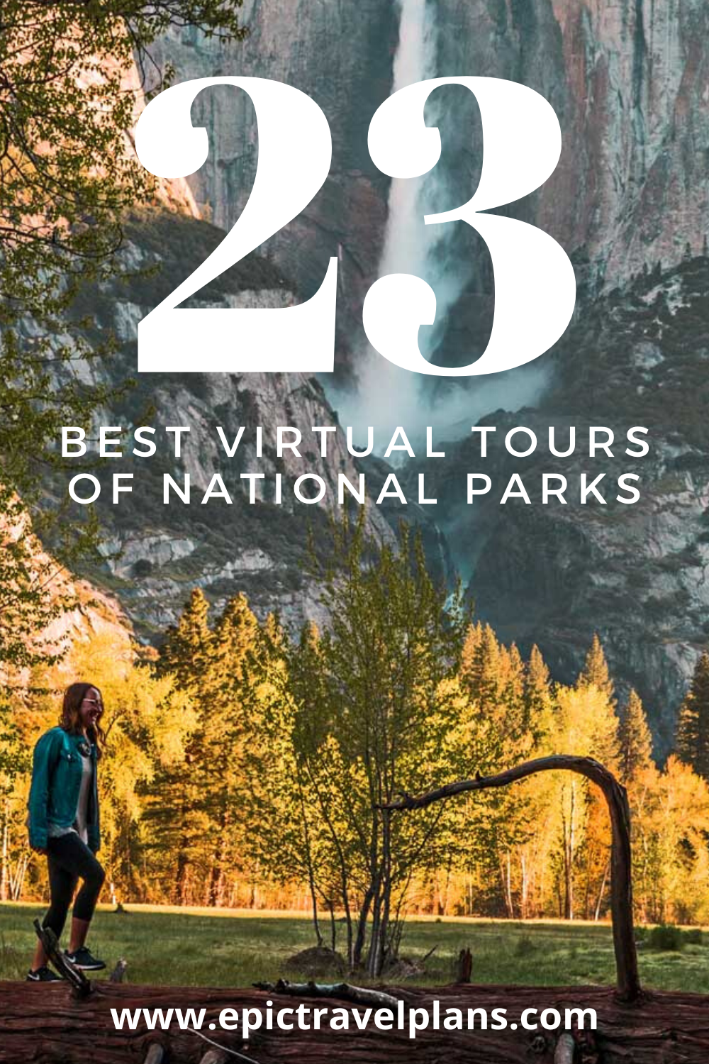 Best virtual tours of national parks around the world