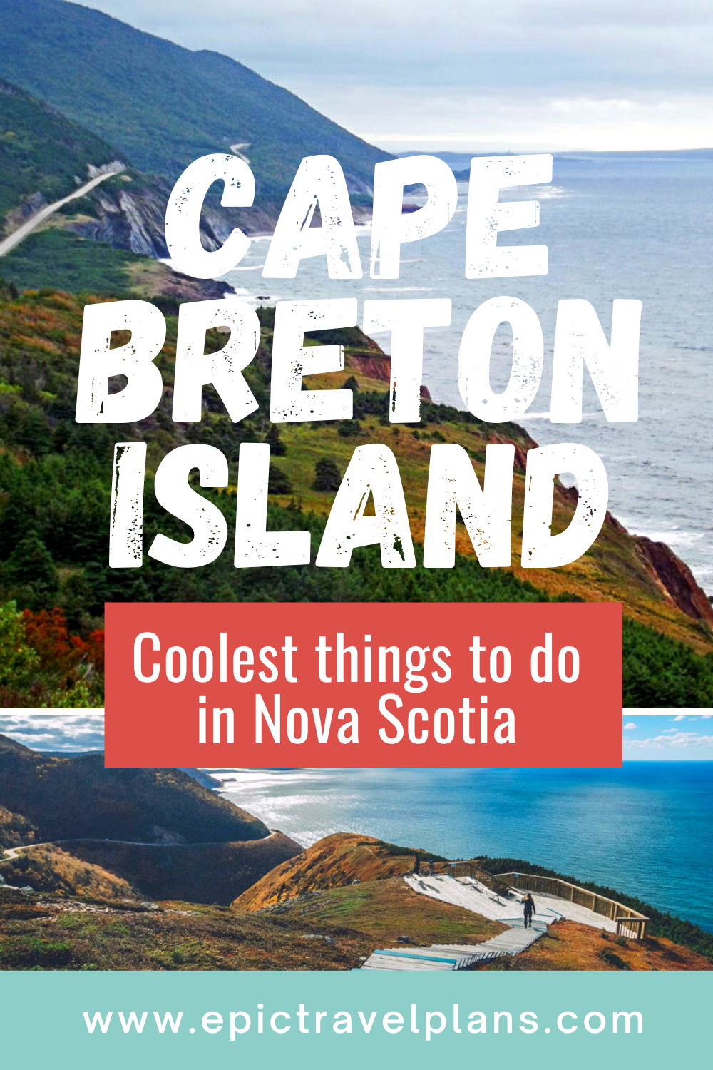 Coolest things to do in Nova Scotia, Cape Breton Island
