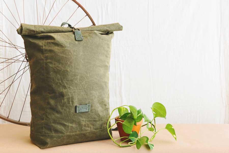 Travel daypacks for bikes, Etsy travel bags