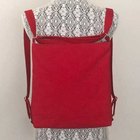 Travel daypacks for women, Etsy travel bags