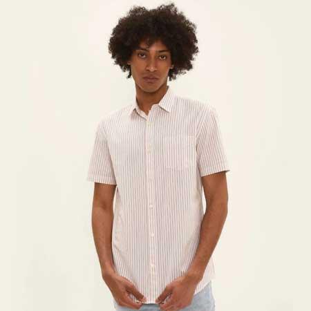 Dress shirt, best gift ideas for men who travel for work