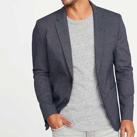 Sport coat, best gift ideas for men who travel for work