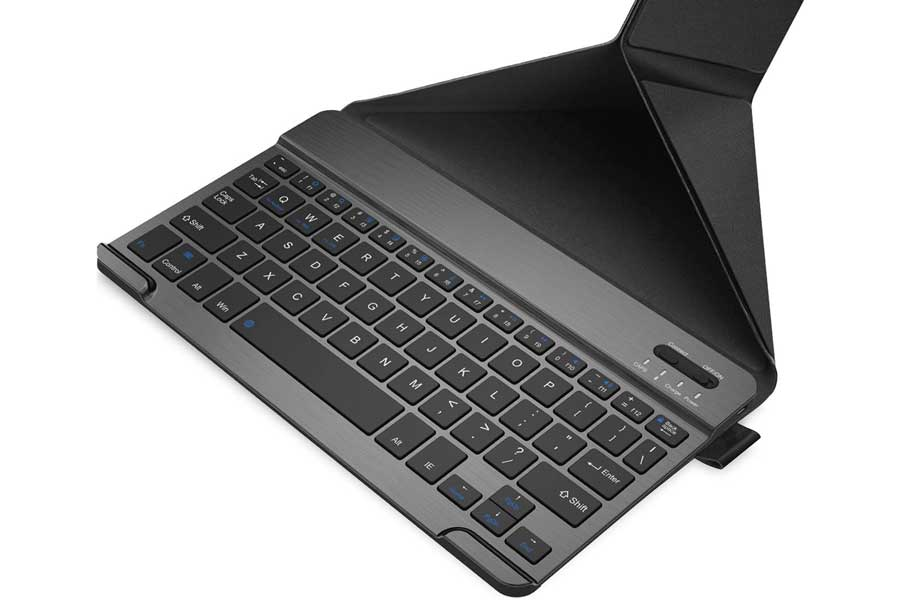 Tablet keyboard, best gift ideas for men who travel for work