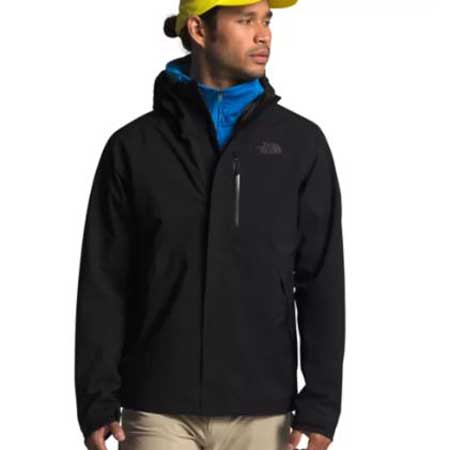 Rain jacket, best gift ideas for men who travel for work
