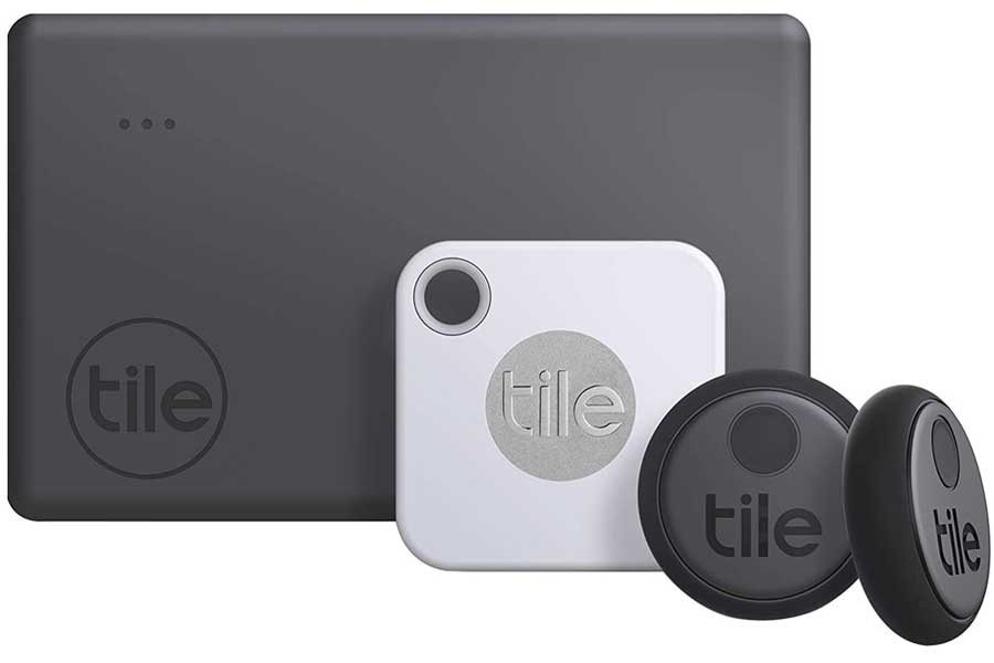Tile Mate, business travel gift ideas for him
