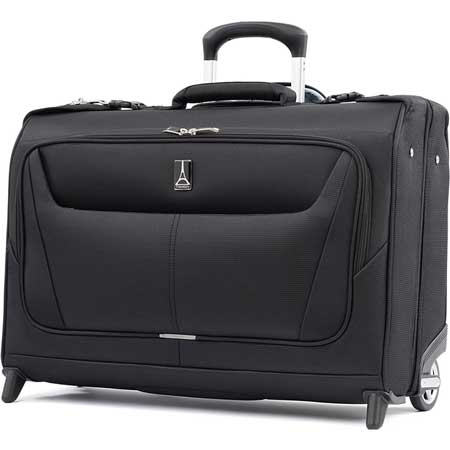 Carry-on size garment bag, best business travel gifts for him