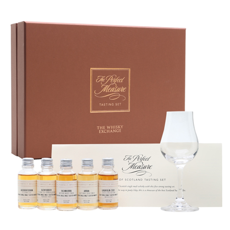 Scotch whisky tasting, best gift ideas for men who travel for work