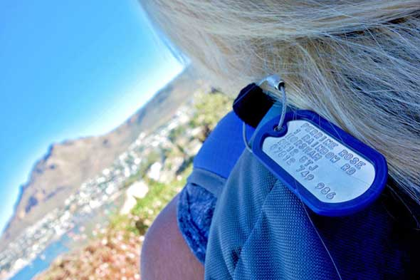 Travel gift ideas for students studying abroad, Luggage tag, Etsy travel gifts
