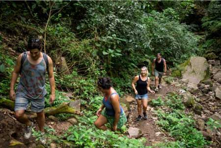 Central America hike, Christmas vacation ideas for couples, Intrepid Travel