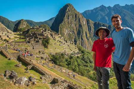 Machu Picchu tour, Christmas vacation ideas for couples, Intrepid Travel
