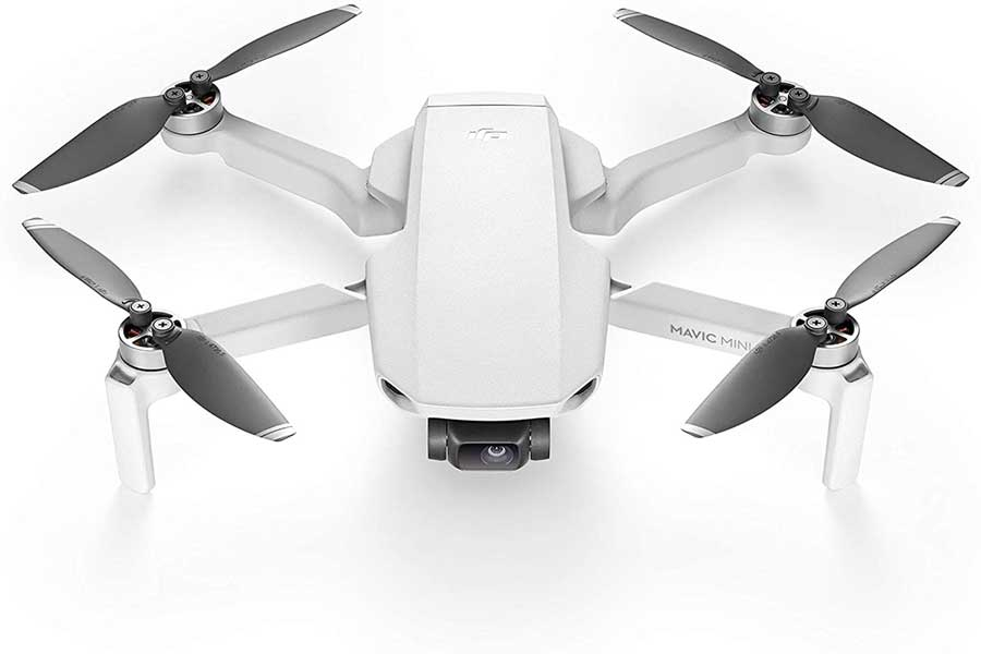 Drone, Gifts for travel lovers