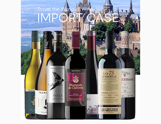 Wine club, gifts for travel lovers