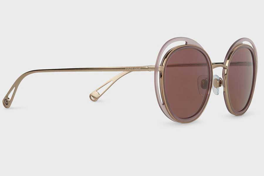 Luxury sunglasses for her, best luxury travel gifts for her, Armani