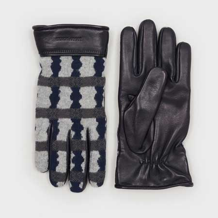 Travel gloves luxury gifts men, best luxury travel gifts for him, Armani