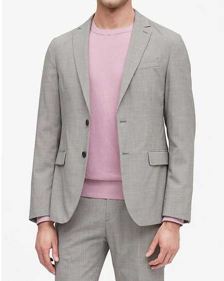 Sport jacket luxury gifts men, best luxury travel gifts for him, Banana Republic