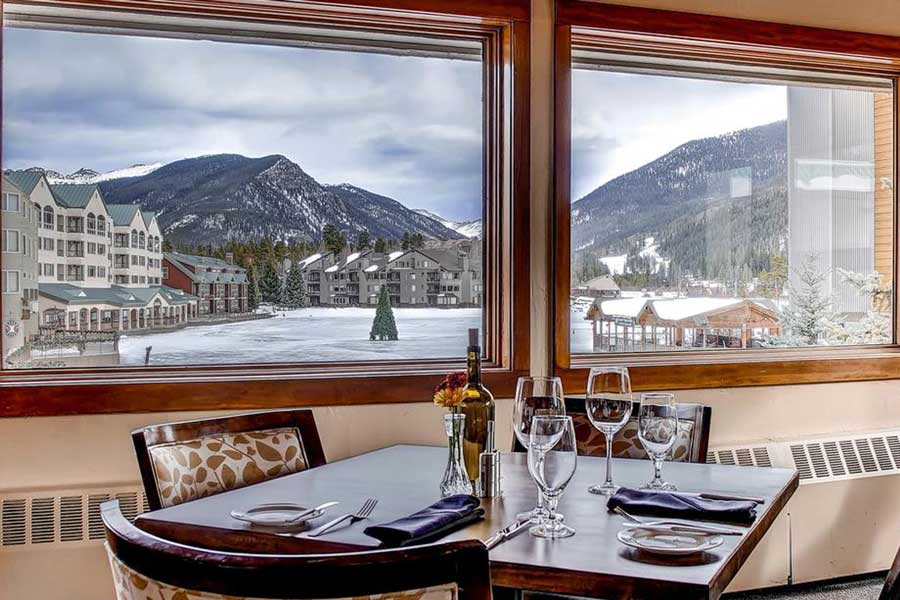 Keystone Resort, Colorado Christmas vacation ideas for couples