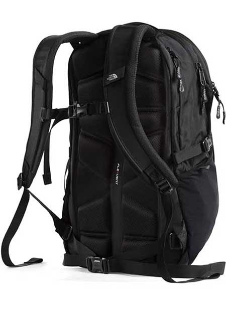 Day hiking pack, The North Face Borealis Backpack for day hiking