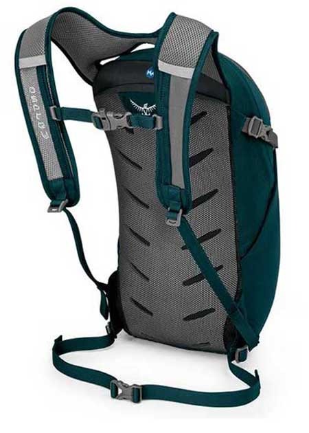 Day hiking pack, Osprey Daylite Backpack for day hiking