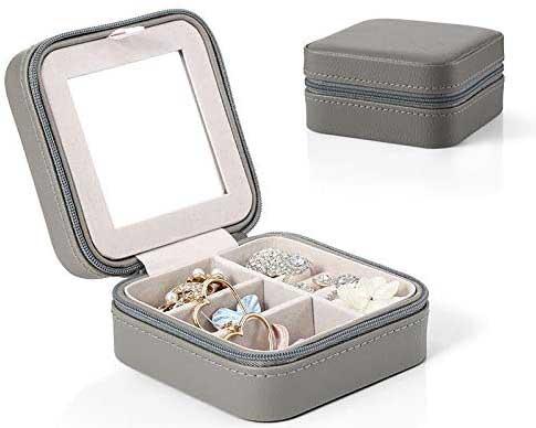 Small travel jewelry box, Vlando