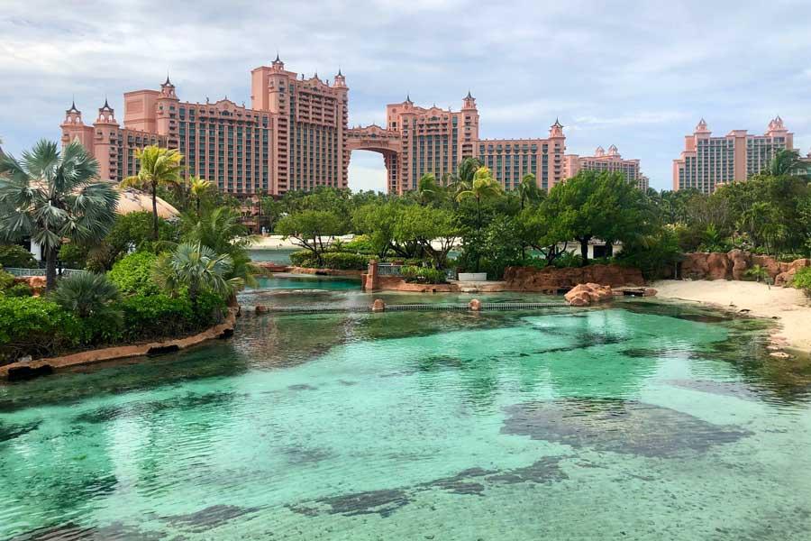 Atlantis Nassau, Disney cruise to Bahamas