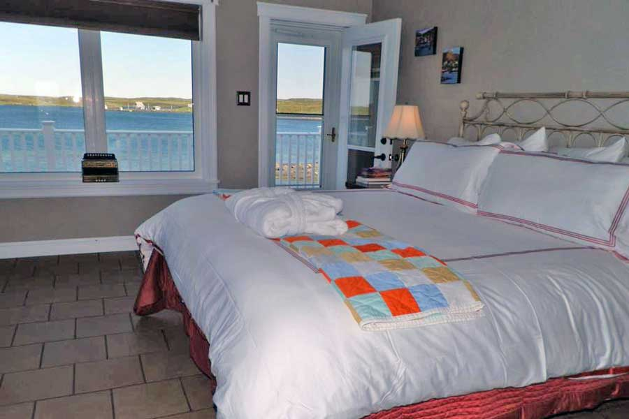 Romantic getaways in Eastern Canada, best hotels in Newfoundland, Atlantic Canada, Big Blow