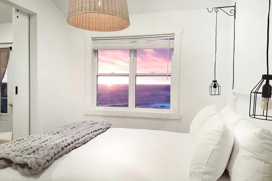 Romantic getaways in Eastern Canada, best hotels in Newfoundland, Atlantic Canada, Fish Sheds