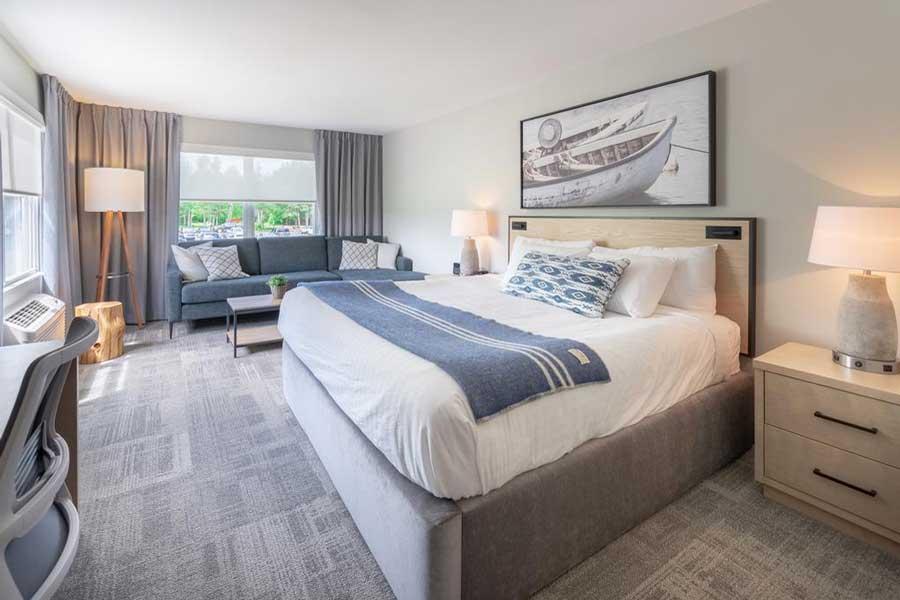 Romantic getaways in Eastern Canada, best hotels in Prince Edward Island, Atlantic Canada, Mill River Resort