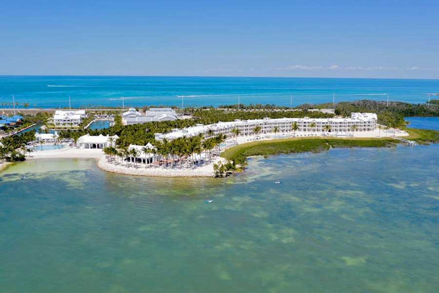 Hotels for romantic getaways Florida USA, romantic weekend getaways United States, Florida Keys, Isla Bella Resort Spa