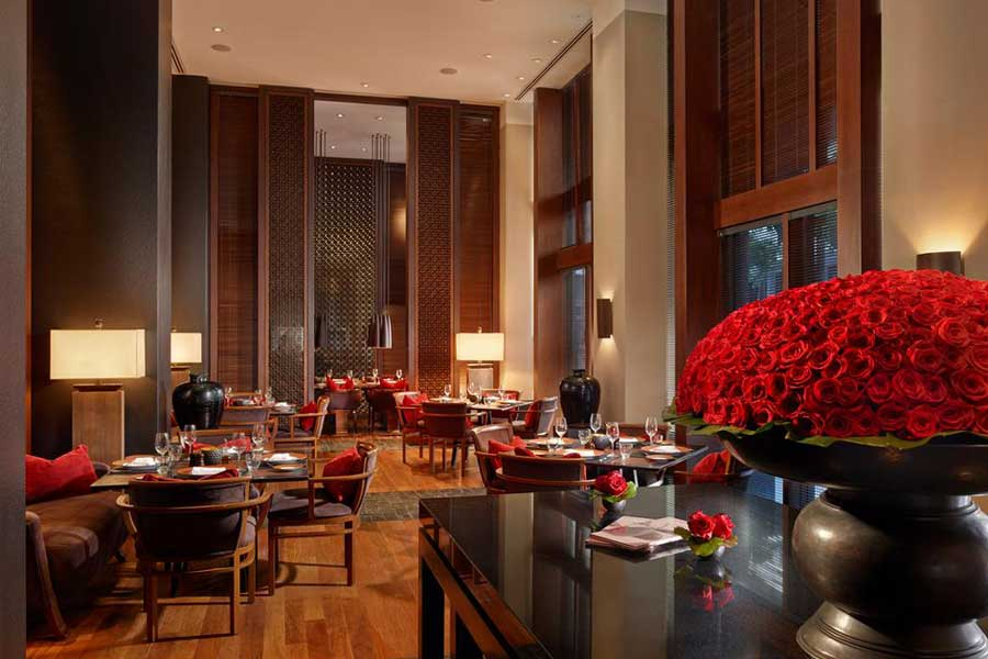 The Setai, hotels for romantic getaways to Florida USA, romantic weekend getaways United States, Miami Beach Florida, Setai Hotel