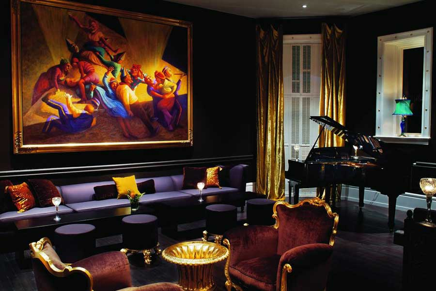 Hotels for romantic getaways Georgia USA, romantic weekend getaways United States, Savannah, Mansion Forsyth Park