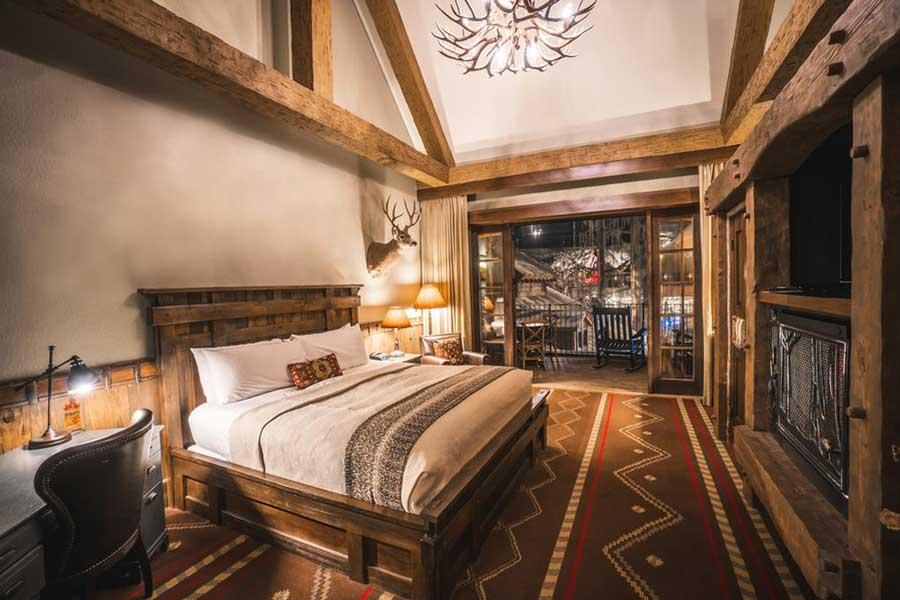 Hotels for romantic getaways Tennessee USA, romantic weekend getaways United States, Memphis, Big Cypress Lodge