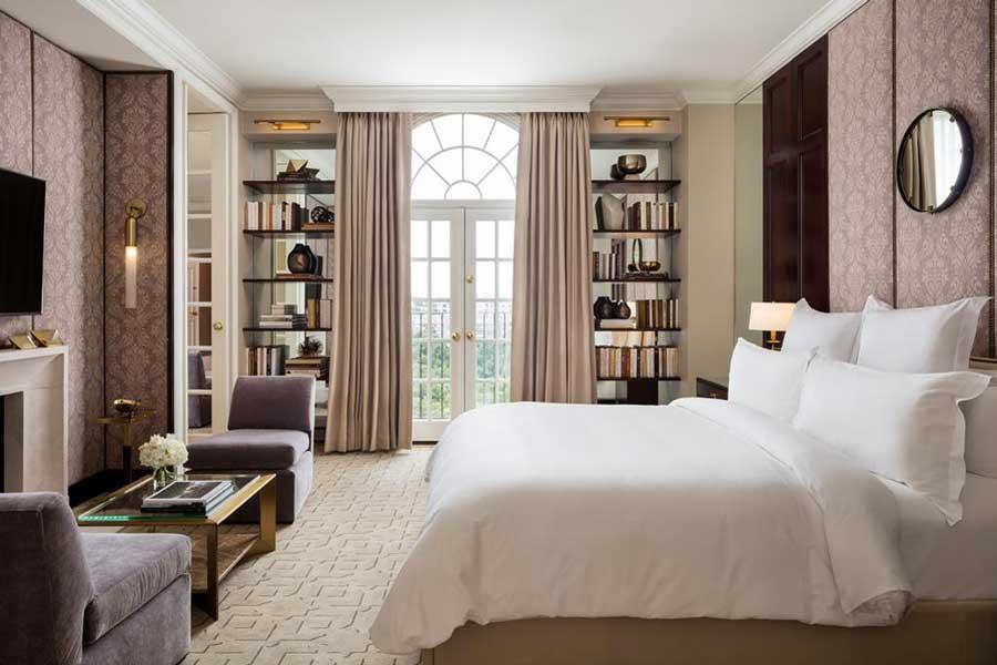 Hotels for romantic getaways Texas USA, romantic weekend getaways United States, Dallas Texas, Rosewood Mansion