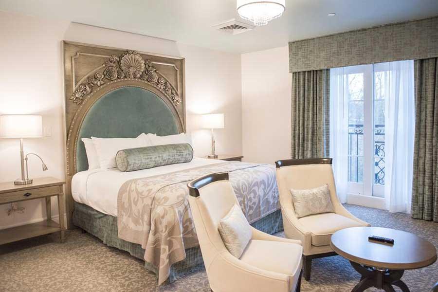 Hotels for romantic getaways Upstate NY USA, romantic weekend getaways United States, Rhinebeck, Mirbeau Inn Spa