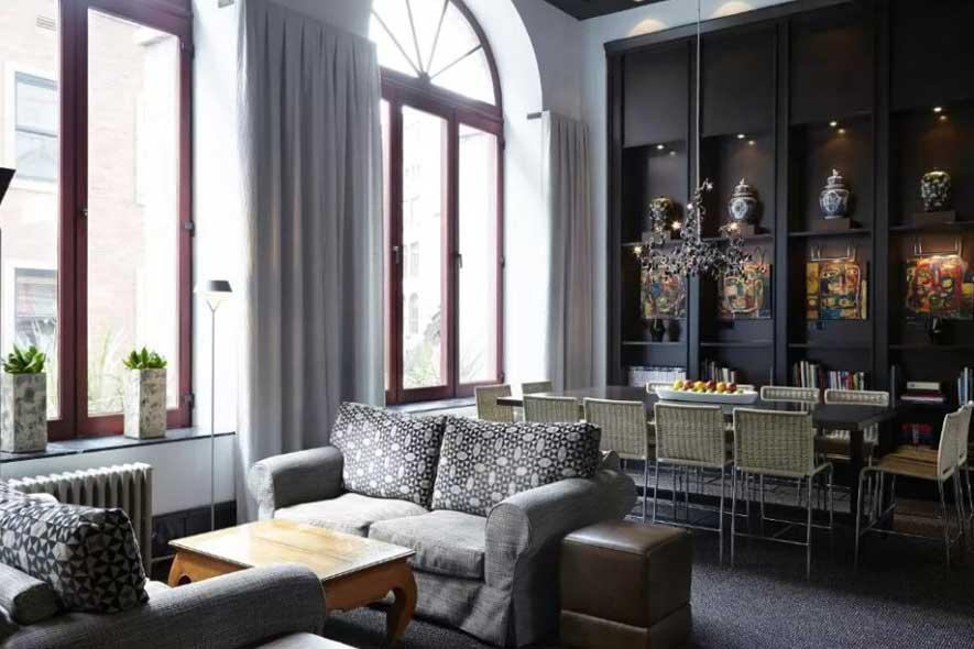Quebec getaways for couples, Quebec City getaways, romantic hotels in Quebec, Germain Hotel