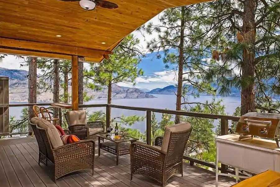 BC romantic getaways, BC Interior, weekend getaways for couples in Canada, Okanagan Valley