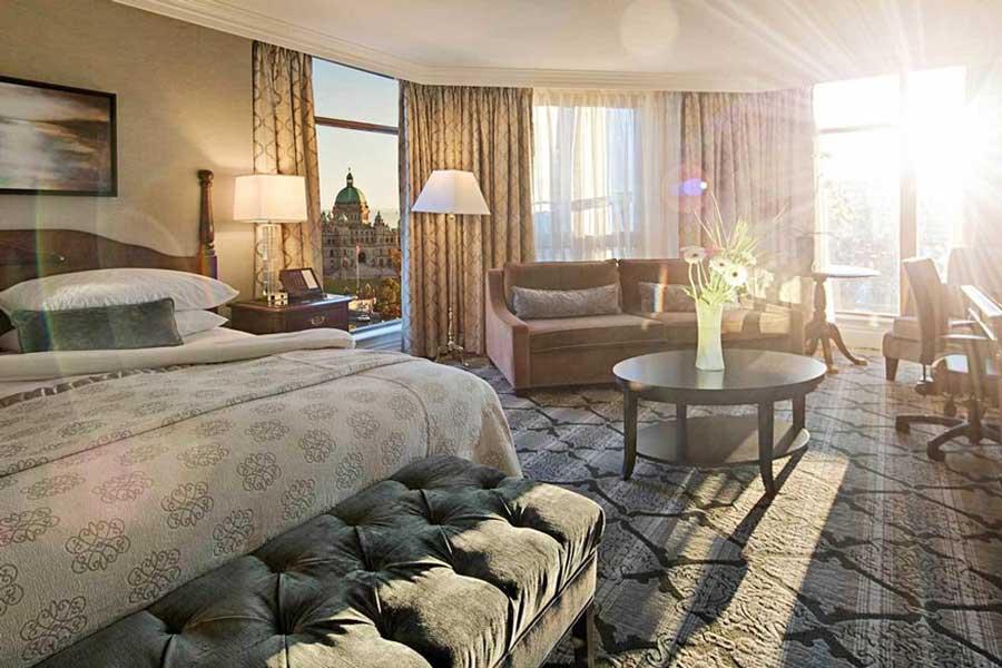 BC romantic getaways, romantic hotels in victoria BC, spa