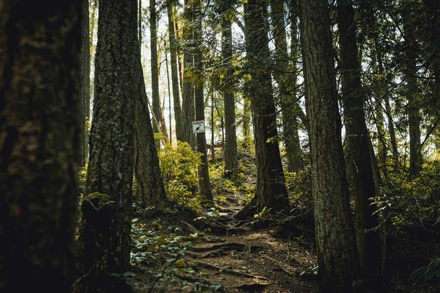 Sunshine coast romantic getaways near Vancouver BC Canada