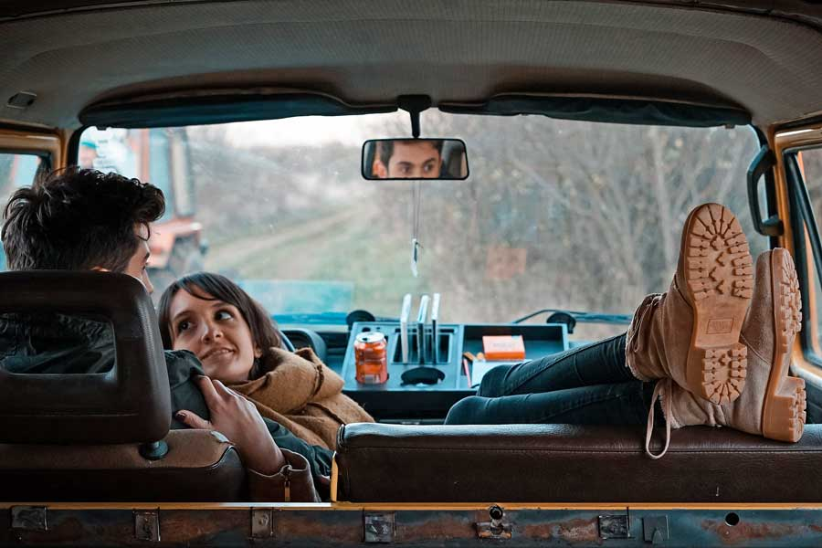 What to pack for a road trip, Romantic getaway packing list