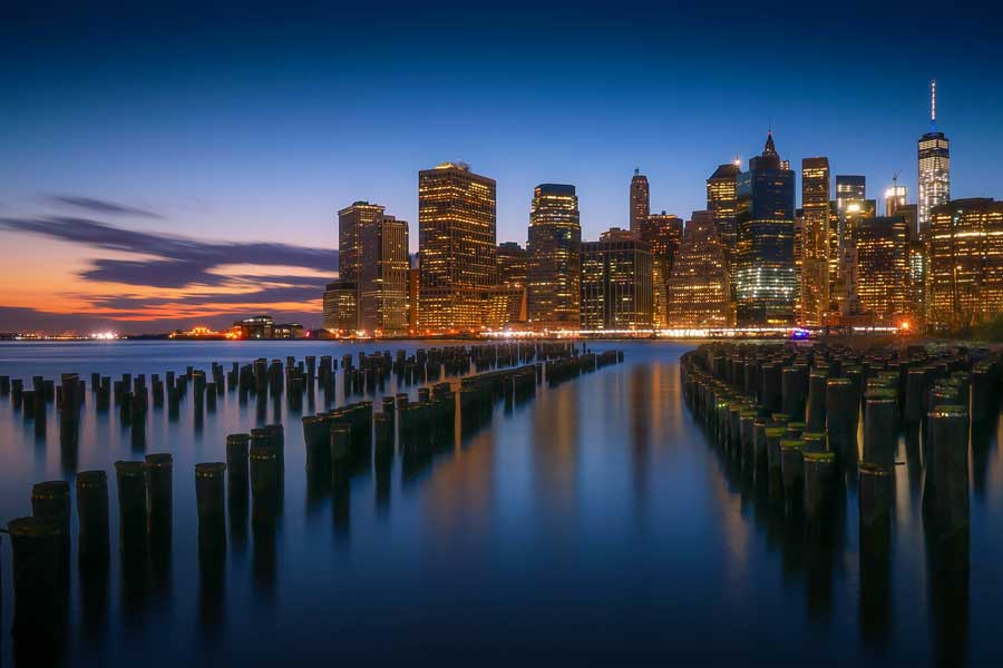 New York City father daughter trip, trip ideas with dad USA