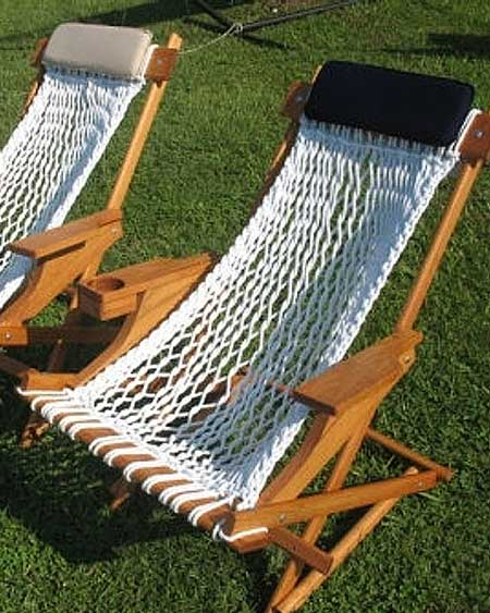 Hammock chair, outdoor decor items for travel lovers