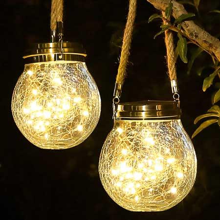 Outdoor lighting, solar lights, backyard travel decor ideas