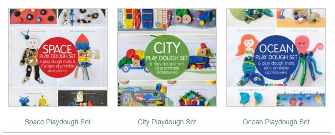 Best road trip games for kids, family road trip free printables, Picklebums blog