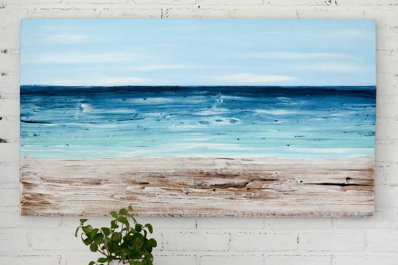 Travel themed paintings, bedroom decor wall ideas, travel decor