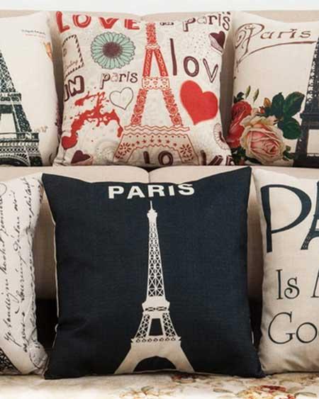 Bedroom decor pillows modern, travel decor for bedroom