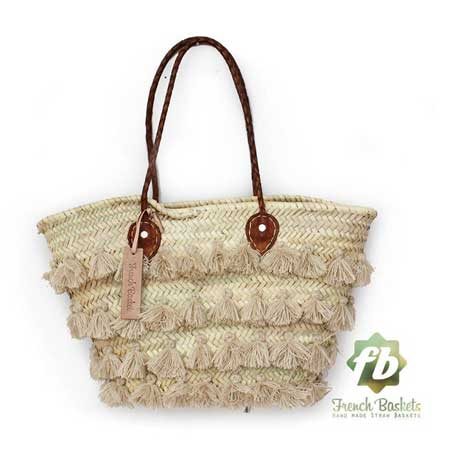 Beach bag for cabin gifts, cool things for cabins