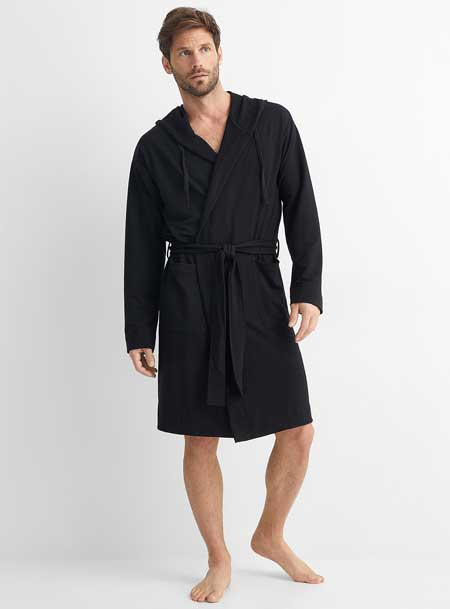 Bathrobe cabin gifts for couples, cool things for cabins